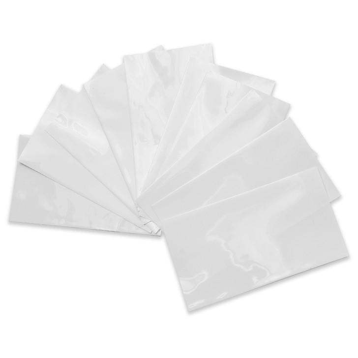 26650 Battery Wraps - 10pcs - White
