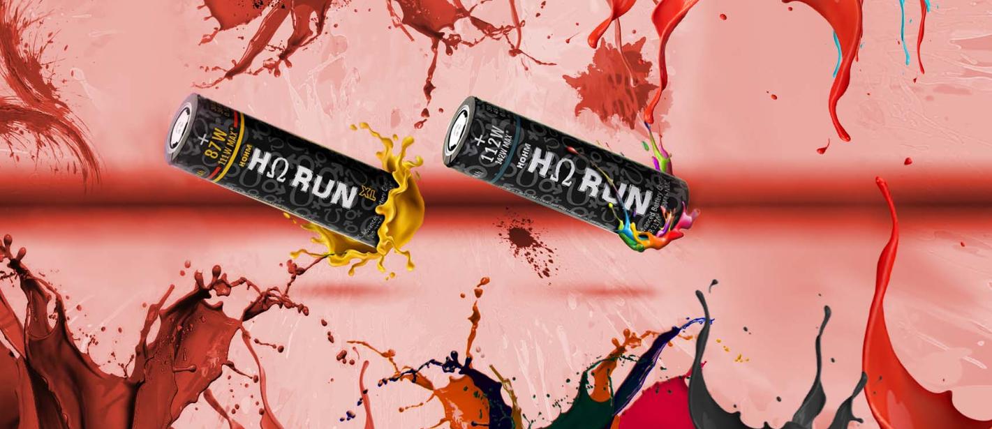 Hohm Tech - Hohm Run & Hohm Run XL
