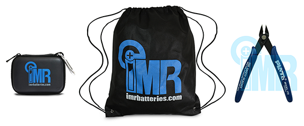 Items for Coupons by IMR Batteries