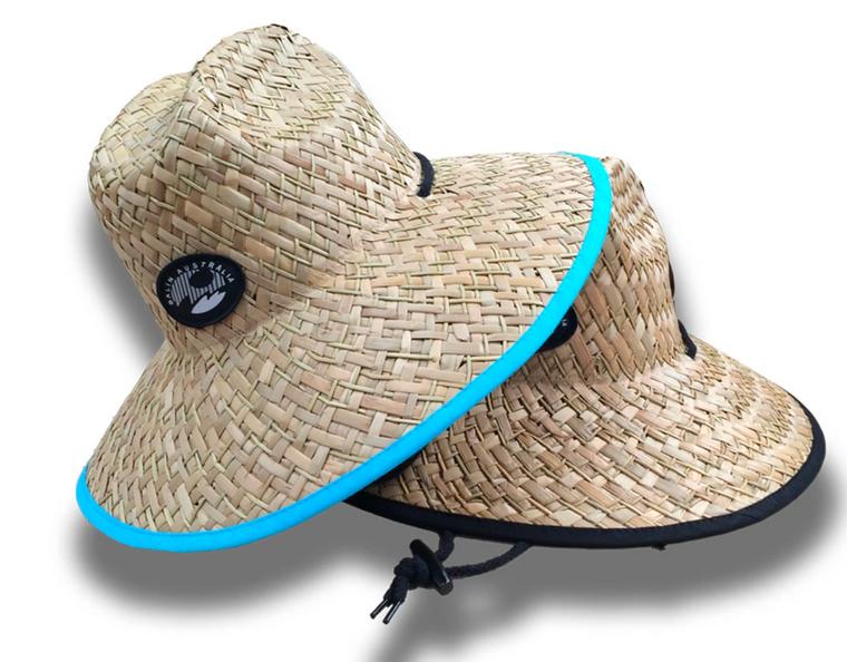 Balin Straw Hat