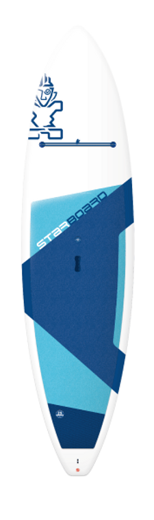 "Starboard Wide Point  10'5"" X 32"" LITE TECH"