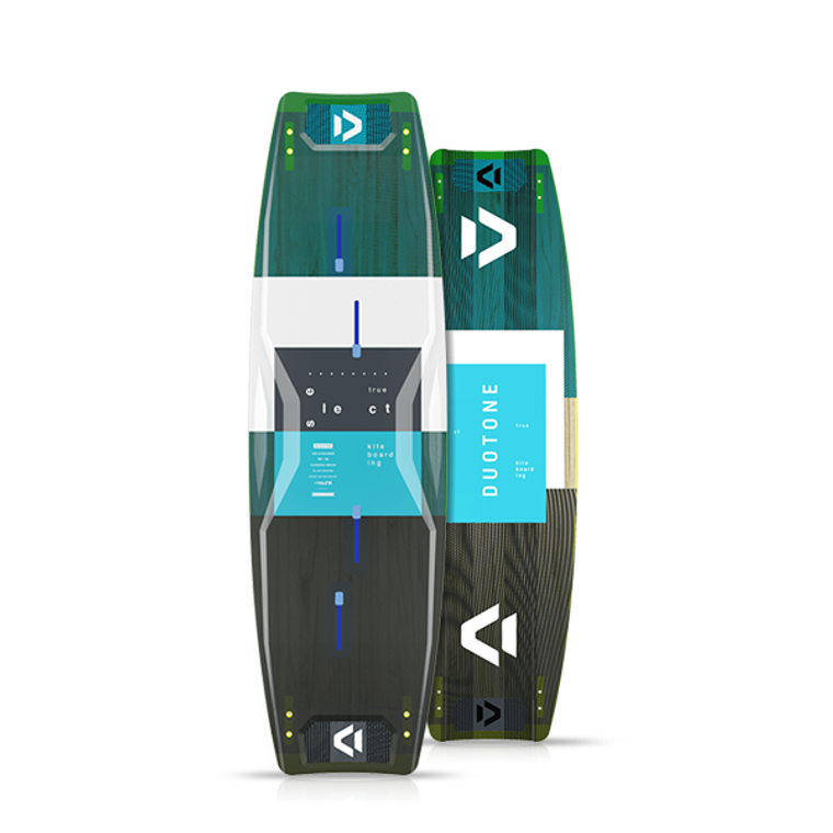 Duotone Select 2020 Board and Fins Only