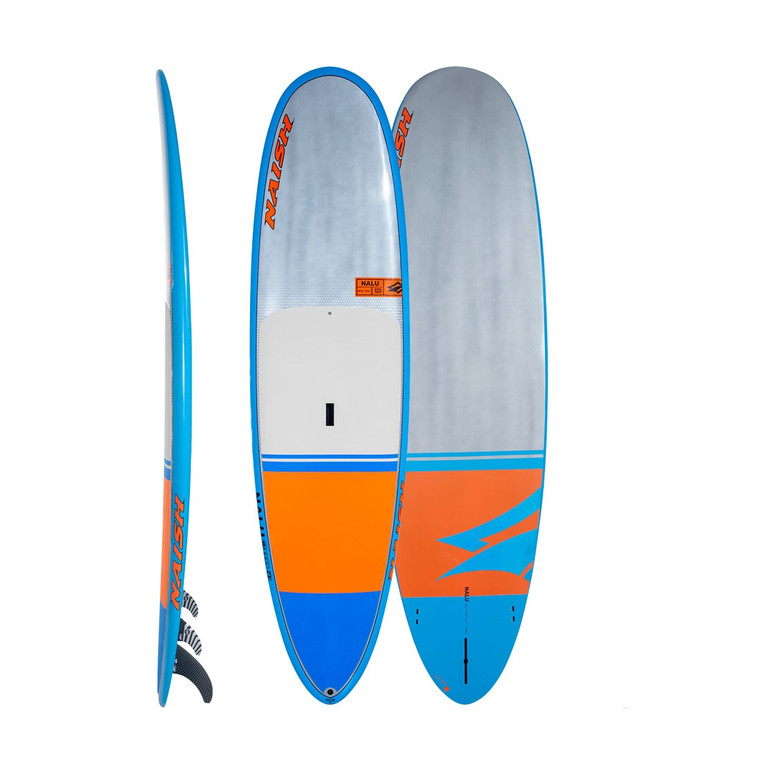 "Naish Nalu 10'6"" X 32"" GS 2020"