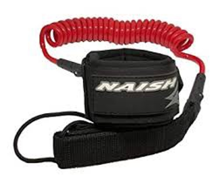 Naish Coil Leash