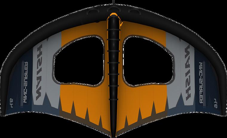 Naish Wingsurfer 6.0m S25