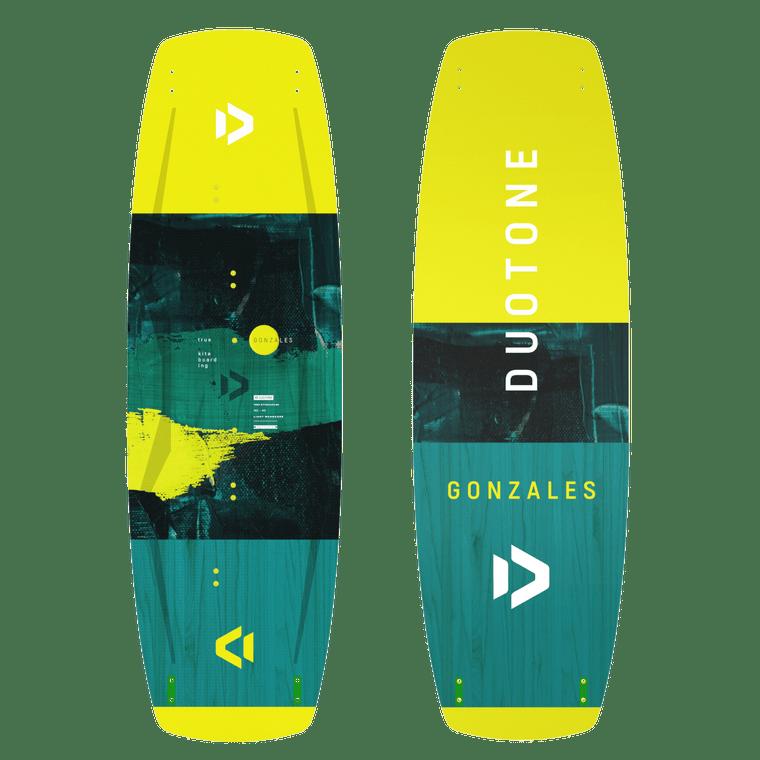 Duotone 20 Gonzales board & fins only