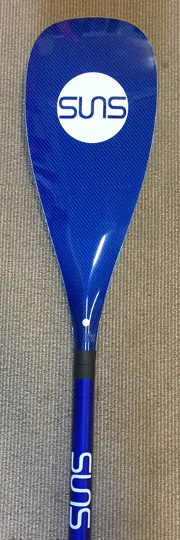 Suns 35% Carbon Fixed Paddle
