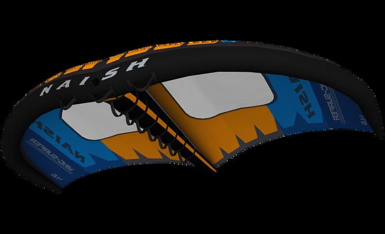 Naish Wingsurfer 7.2m S25