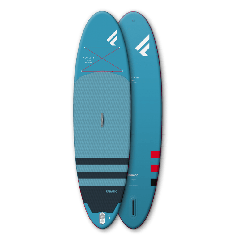 """FANATIC SUP FLY AIR 9'8"""""""