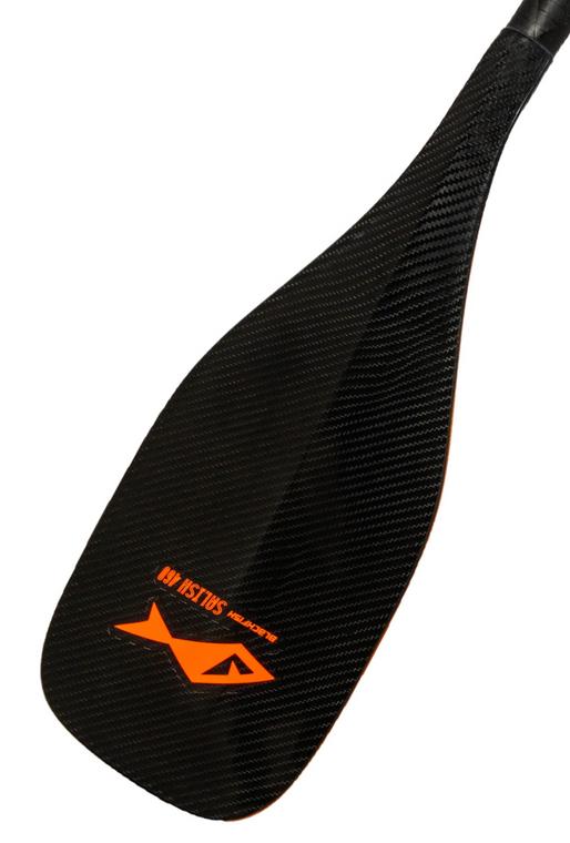 Blackfish Paddle Salish 460 Carbon Skinny Ergo