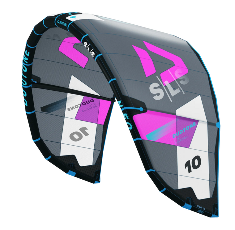 Duotone Neo SLS 2021 kite only