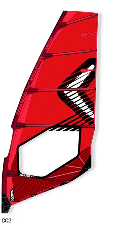 Severne 2021 Blade 5.3