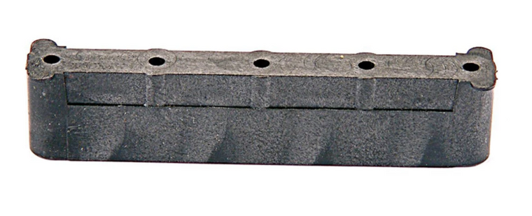 Chinook 5 Hole Footstrap Inserts