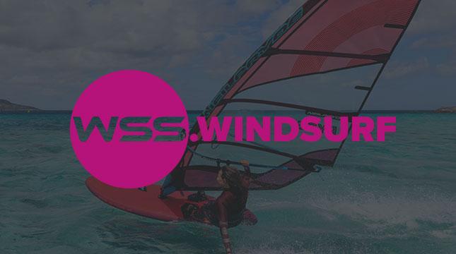 Windsurfing Gear