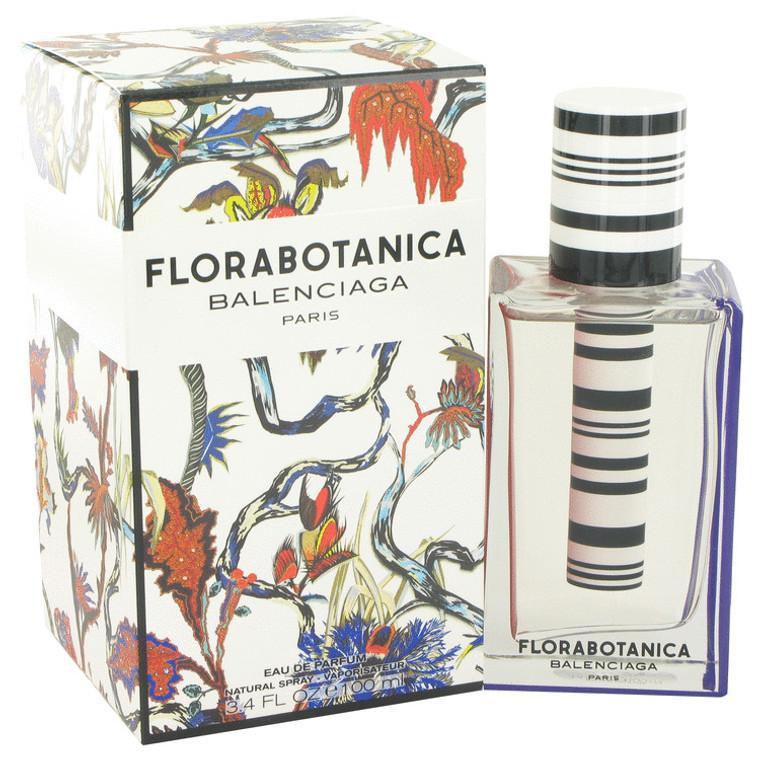 Florabotanica By Balenciaga 3.4 oz Eau De Parfum Spray for Women