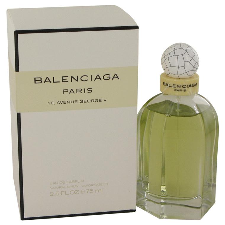 Paris By Balenciaga 2.5 oz Eau De Parfum Spray for Women