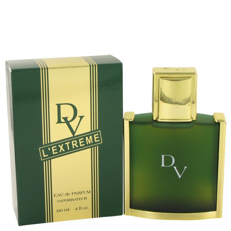 Duc De Vervins L'Extreme By Houbigant 4 oz Eau De Parfum Spray for Men