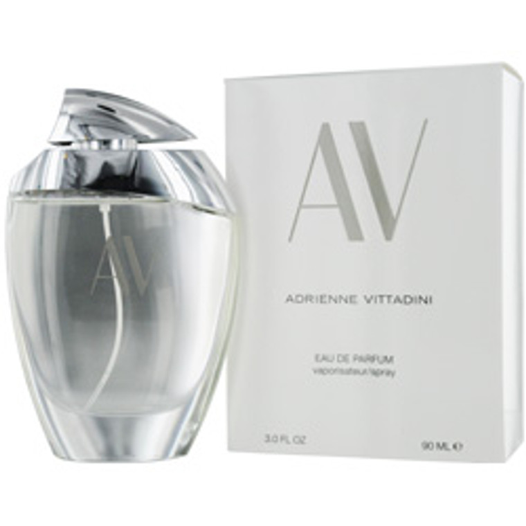 AV by Adrienne Vittadini 3 oz Eau De Parfum Spray for Women