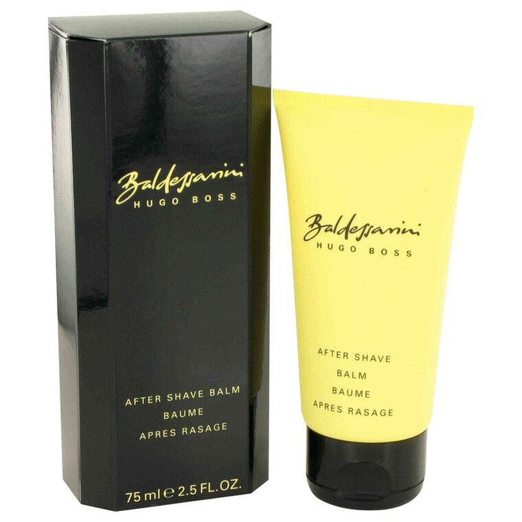 Baldessarini By Hugo Boss 2.5 oz After Shave Balm for Men