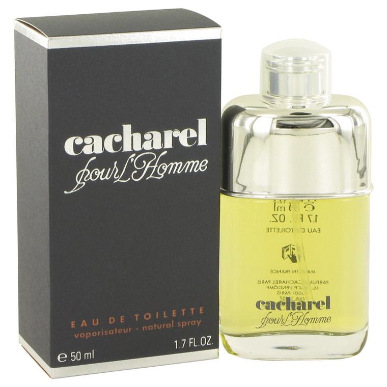 Cacharel By Cacharel 1.7 oz Eau De Toilette Spray for Men