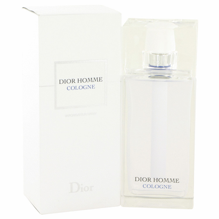 Dior Homme By Christian Dior 4.2 oz Cologne Spray for Men