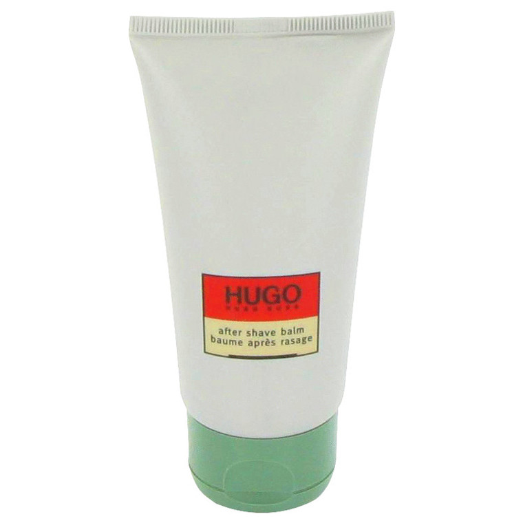 Hugo By Hugo Boss 2.5 oz After Shave Balm for Men