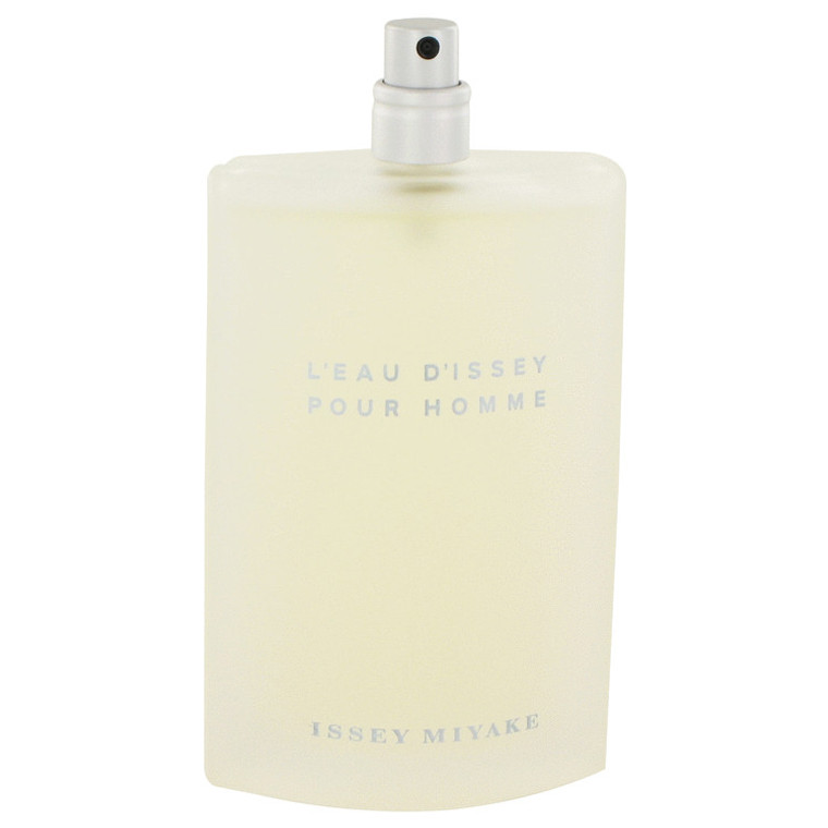 L'Eau D'Issey (Issey Miyake) By Issey Miyake 4.2 oz Tester Eau De Toilette Spray for Men