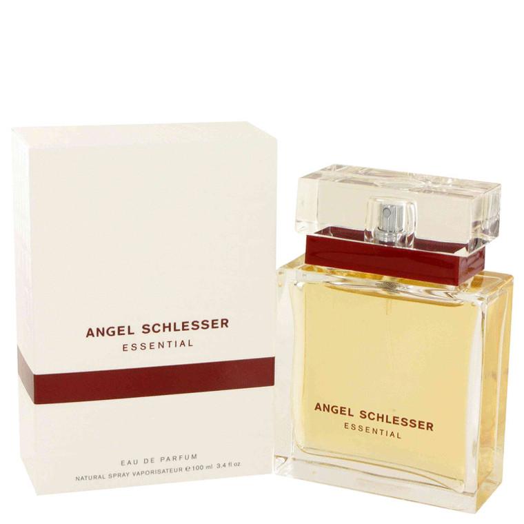 Angel Schlesser Essential by Angel Schlesser 3.4 oz Eau De Parfum Spray for Women