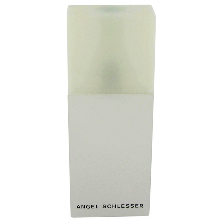 Angel Schlesser By Angel Schlesser 3.4 oz Eau De Toilette Spray Tester for Women