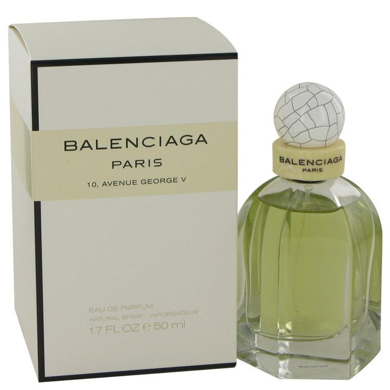 Paris By Balenciaga 1.7 oz Eau De Parfum Spray for Women