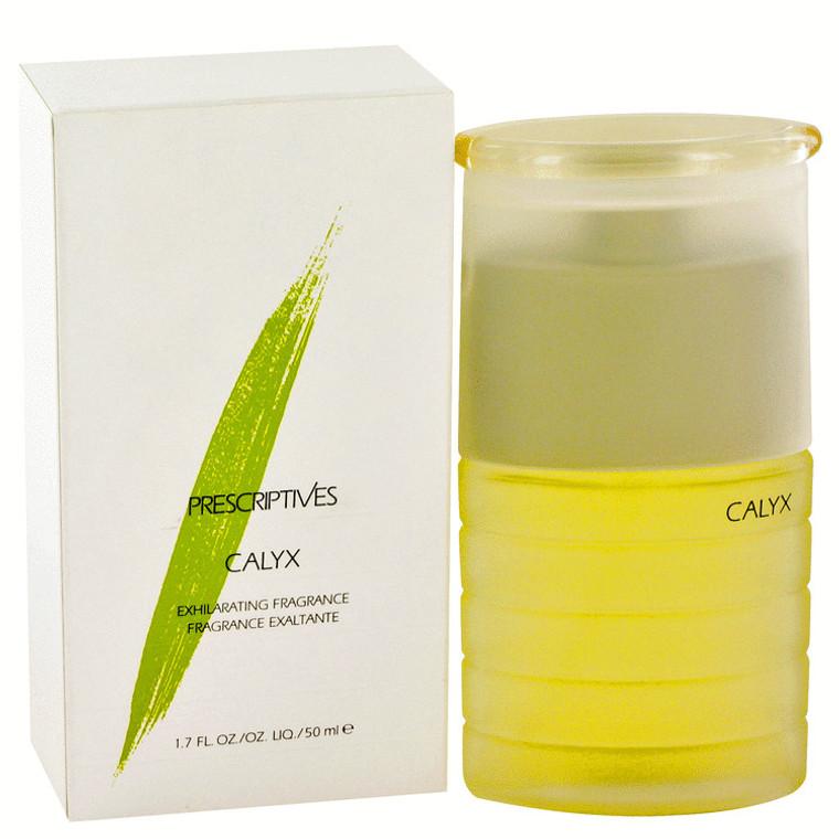 Calyx By Clinique 1.7 oz Exhilarating Fragrance Spray for Women