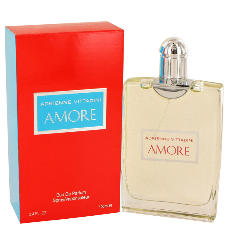 Amore By Adrienne Vittadini 2.5 oz Eau De Parfum Spray for Women