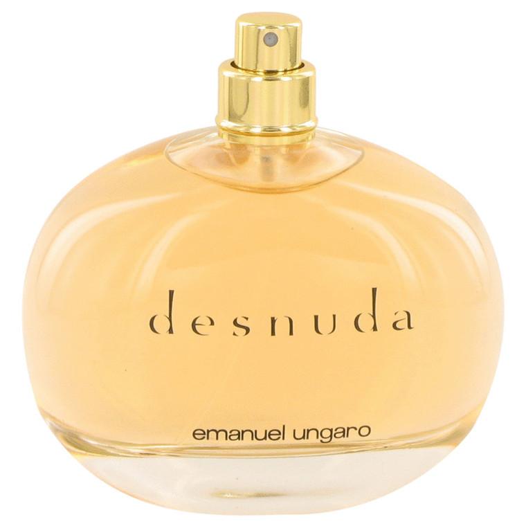 Desnuda By Ungaro 3.4 oz Tester Eau De Parfum Spray for Women