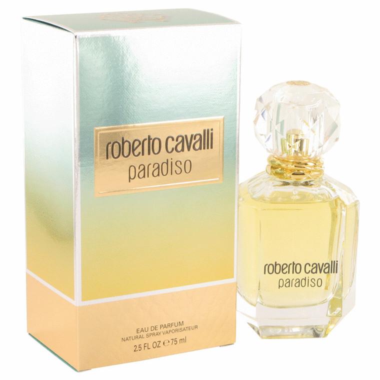 Paradiso By Roberto Cavalli 2.5 oz Eau De Parfum Spray for Women