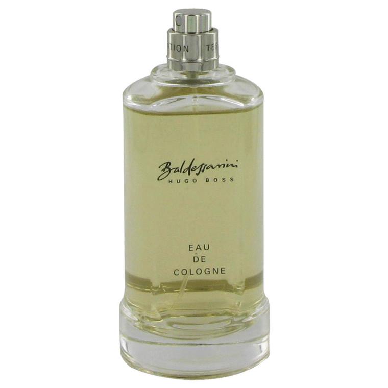 Baldessarini By Hugo Boss Eau De 2.5 oz Tester Cologne Spray for Men