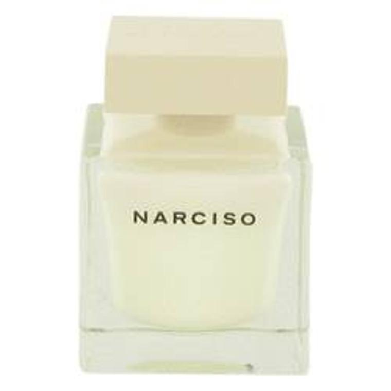 Narciso By Narciso Rodriguez 3 oz Tester Eau De Parfum Spray for Women