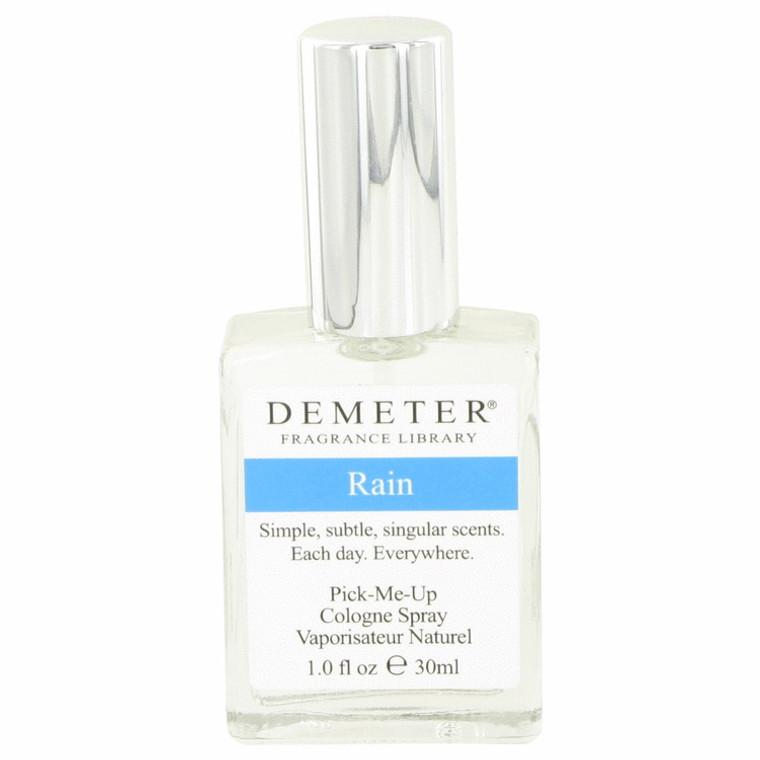 Rain by Demeter 1 oz Cologne Spray for Women