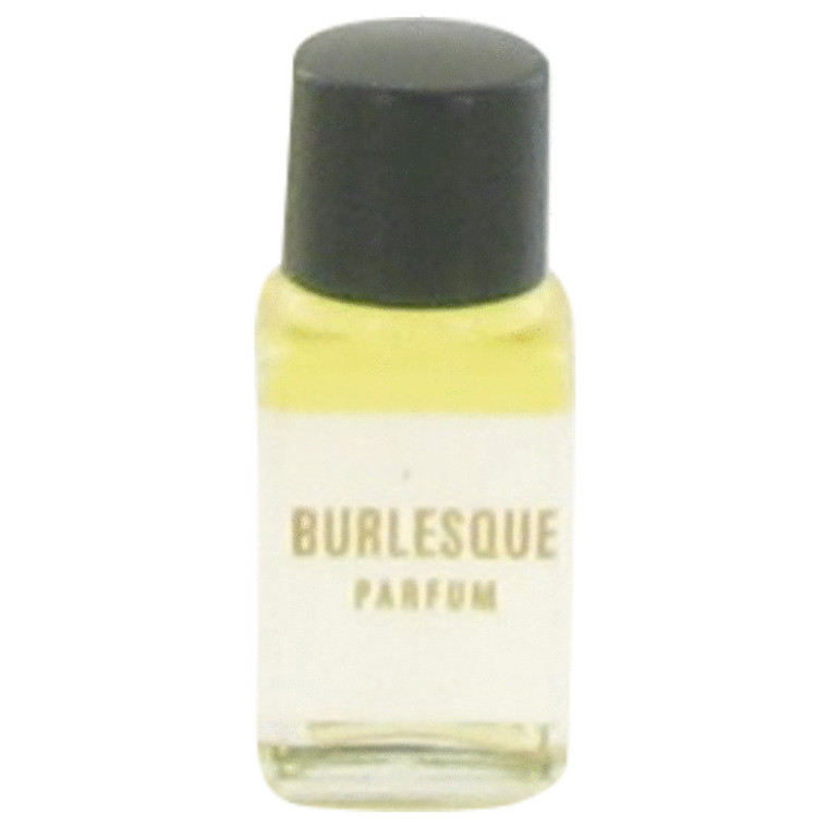 Burlesque By Maria Candida Gentile .23 oz Pure Perfume for Women
