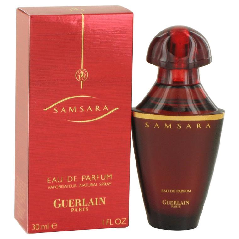 Samsara By Guerlain 1 oz Eau De Parfum Spray for Women