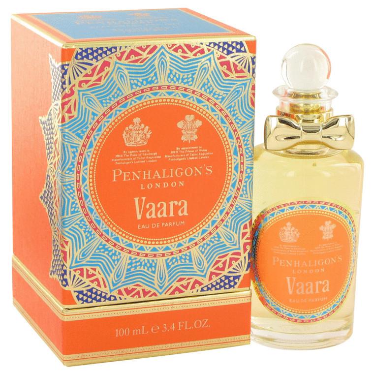 Vaara by Penhaligon's 3.4 oz Eau De Parfum Spray Unisex