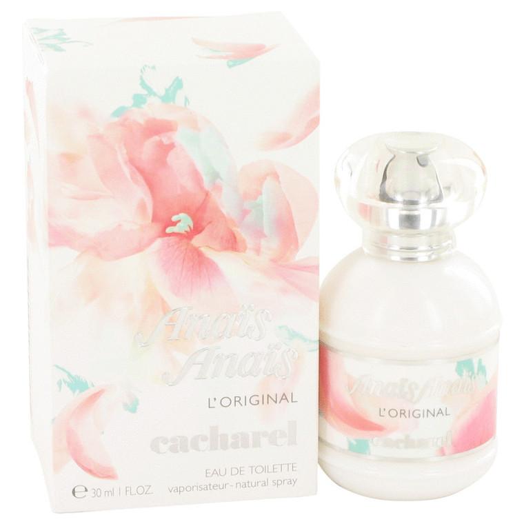 Anais Anais L'Original by Cacharel 1 oz Eau De Toilette Spray for Women