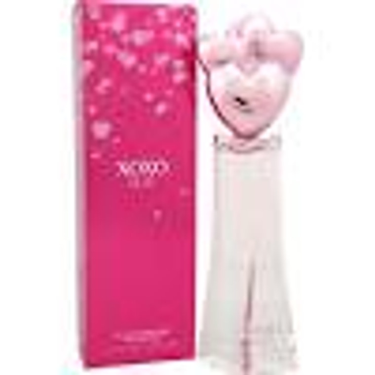 Xoxo Luv By Victory International 3.4 oz Eau De Parfum Spray for Women
