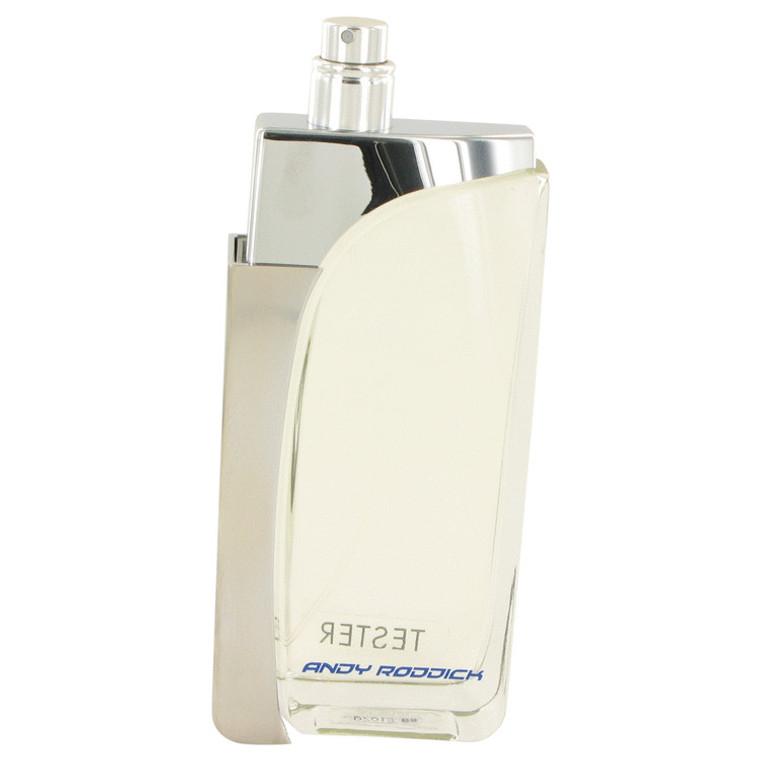 Andy Roddick By Parlux 3.4 oz Eau De Toilette Spray Tester for Men