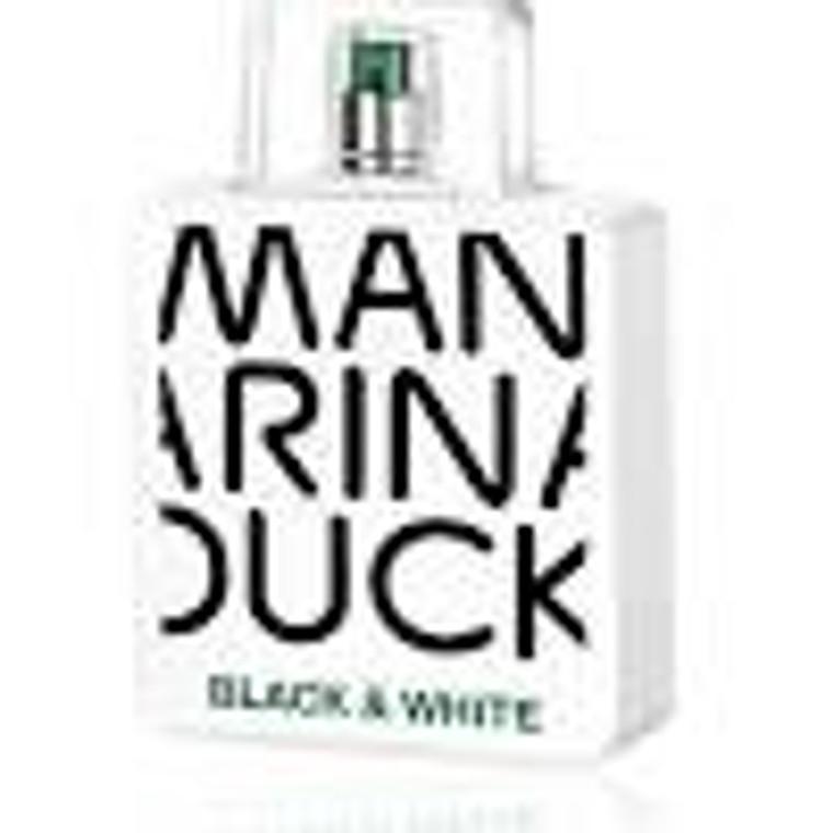 Black & White By Mandarina Duck 3.4 oz Eau De Toilette Spray for Men