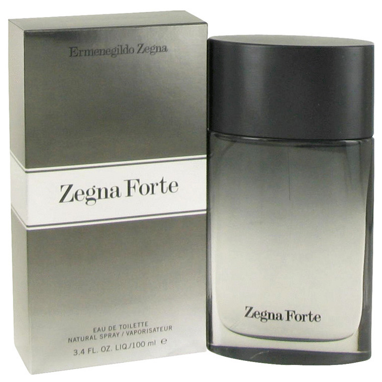 Orte By Ermenegildo Zegna 1.7 oz Eau De Toilette Spray for Men
