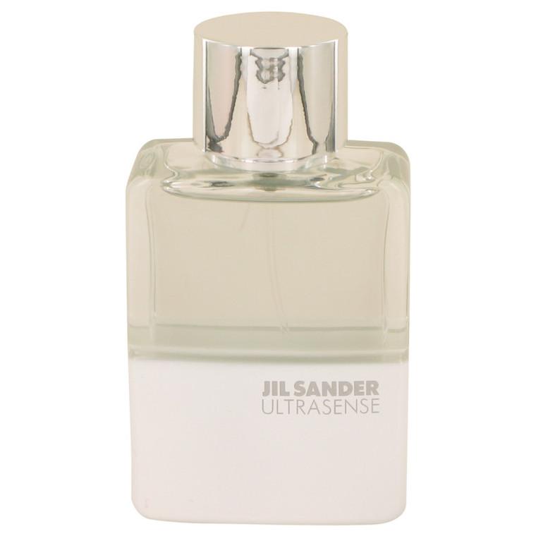 Ultrasense White By Jil Sander 2 oz Eau De Toilette Spray Tester for Men
