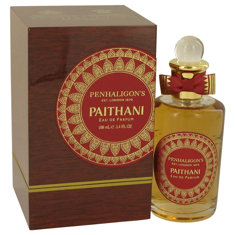 Paithani By Penhaligon's 3.4 oz Eau De Parfum Spray for Women