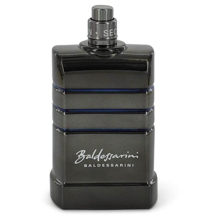 Baldessarini Secret Mission by Hugo Boss 3 oz Eau De Toilette Spray (Tester) for Men