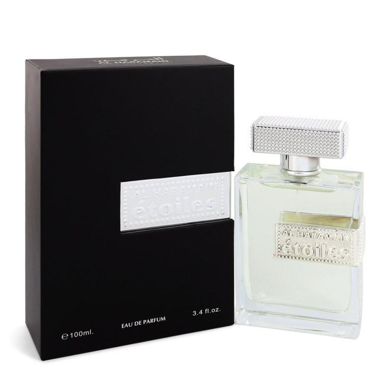 Al Haramain Etoiles by Al Haramain 3.4 oz Eau De Parfum Spray for Men