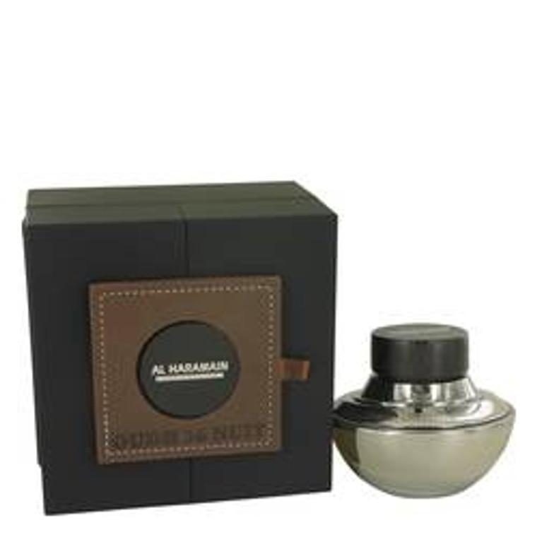 Oudh 36 Nuit by Al Haramain 2.5 oz Eau De Parfum Spray for Men